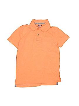 Crazy 8 Short Sleeve Polo Size 4