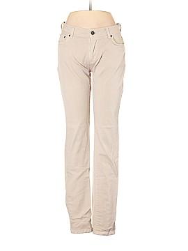 Garnet Hill Jeans 28 Waist
