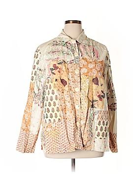Sandy Starkman Jacket Size 1X (Plus)