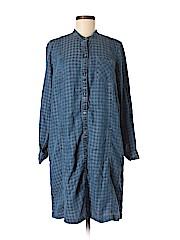 J.jill Women Casual Dress Size M (Petite)
