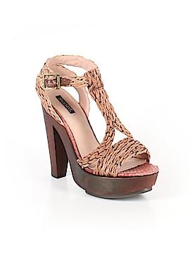 ShoeMint Heels Size 10