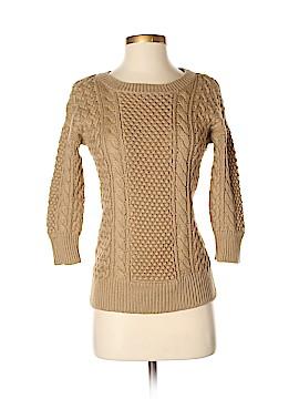 Trina Turk Pullover Sweater Size P (Petite)