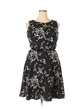 Elle Casual Dress Size XXL