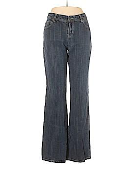 Nicole Jeans Size 8