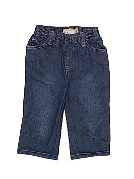 Kids Headquarters Jeans Size 6-9 mo