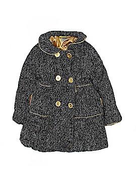 Penelope Mack Coat Size 5
