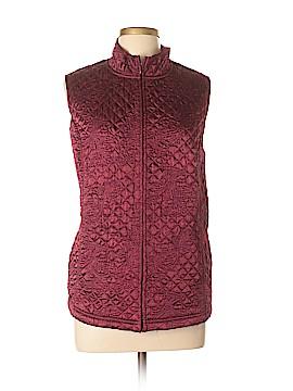 Susan Graver Vest Size XL