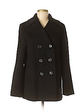 Fleurette Coat Size 8