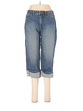 Talbots Jeans Size 6 (Petite)