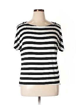 Spense Short Sleeve Top Size XL