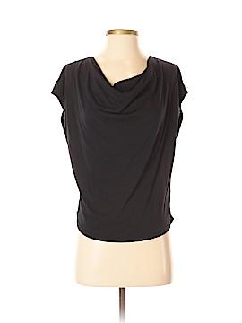 Split Short Sleeve T-Shirt Size XS