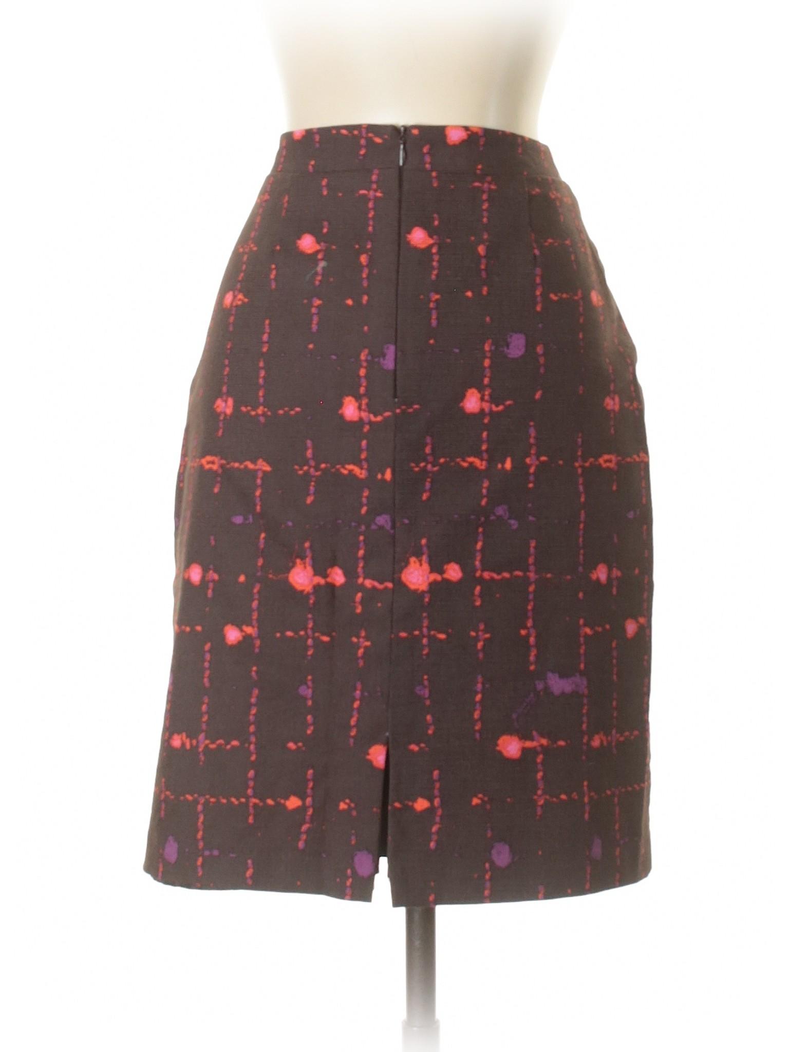 New leisure Casual Boutique Prairie York Skirt wESAHP