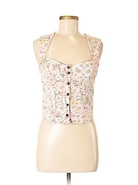 New Romantics Vest Size M