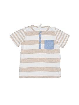 H&M Short Sleeve Henley Size 12-18 mo