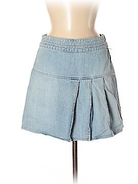 Newport News Denim Skirt Size 6