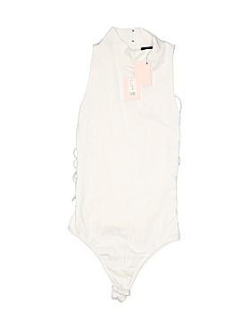 Nasty Gal Inc. Sleeveless Top Size XS