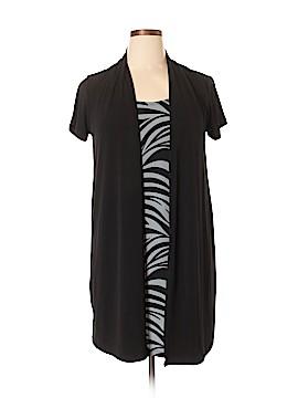 En Focus Casual Dress Size 14 (Plus)