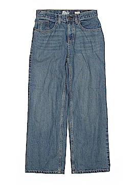 OshKosh B'gosh Jeans Size 12 (Husky)