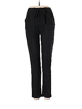 Heart Hips Linen Pants Size S