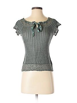 Nanette Lepore Pullover Sweater Size S