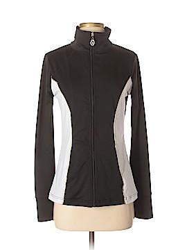 CHRISTINE ALEXANDER Track Jacket Size S