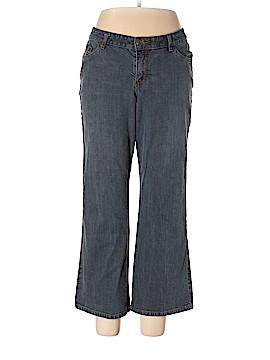 Venezia Jeans Size 14 Plus (1) (Plus)
