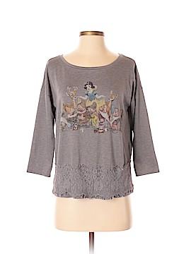 Disney LC Lauren Conrad 3/4 Sleeve Top Size S