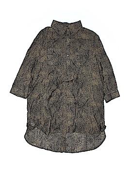 Prototype 3/4 Sleeve Blouse Size L