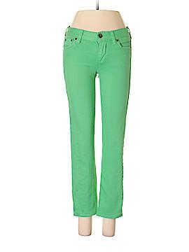J. Crew Factory Store Jeans Size 2short