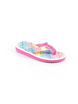 Raya Sun Flip Flops Size 2