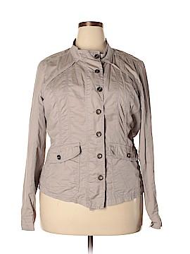 Maurices Jacket Size XXL