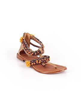 Matisse Sandals Size 6