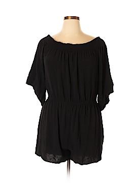 Berek Long Sleeve Top Size 1X (Plus)