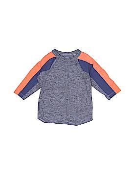 Crewcuts 3/4 Sleeve T-Shirt Size 3