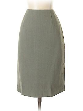 Linda Allard Ellen Tracy Casual Skirt Size 4