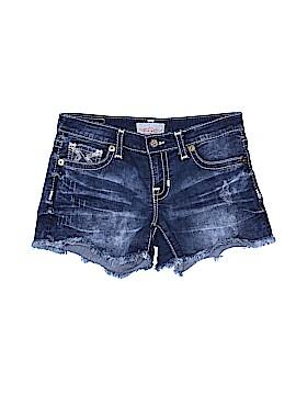 Big Star Denim Shorts 31 Waist