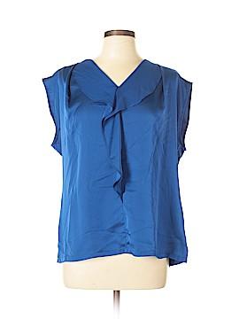 LTD Short Sleeve Blouse Size XL