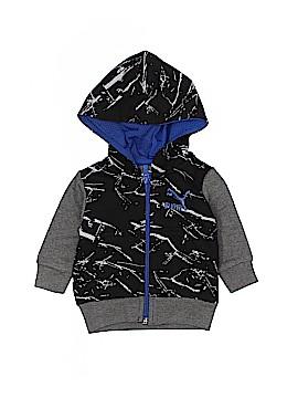 Puma Zip Up Hoodie Size 0-3 mo