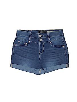 Aeropostale Denim Shorts Size 6