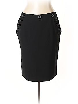 Blumarine Wool Skirt Size 46 (IT)
