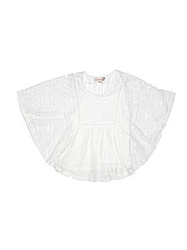 Speechless 3/4 Sleeve Top Size M (Kids)
