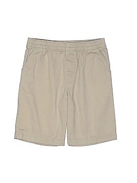 Okie Dokie Khaki Shorts Size 7