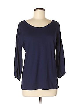 Lacoste 3/4 Sleeve Top Size 40 (EU)