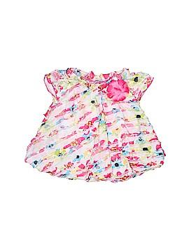 Little Lass Dress Size 3-6 mo