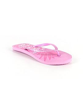 Sears Flip Flops Size 9 - 10