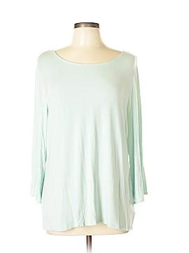 LTD 3/4 Sleeve Top Size XL