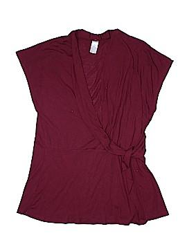 Avon Short Sleeve Top Size 1X (Plus)