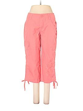 Faded Glory Khakis Size 4