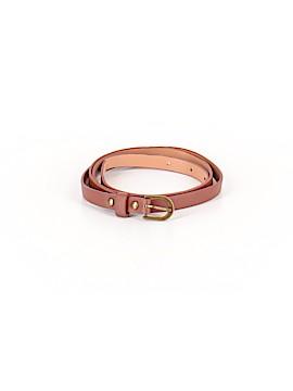 Unbranded Accessories Belt Size Med/Lg