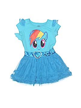 My Little Pony Dress Size 2T